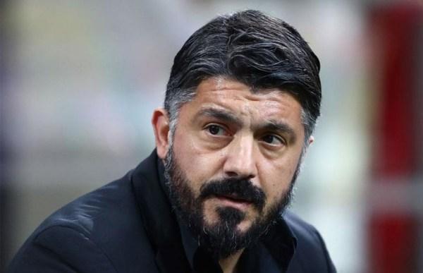 Gattuso, Napoli, Messi, Barcelona
