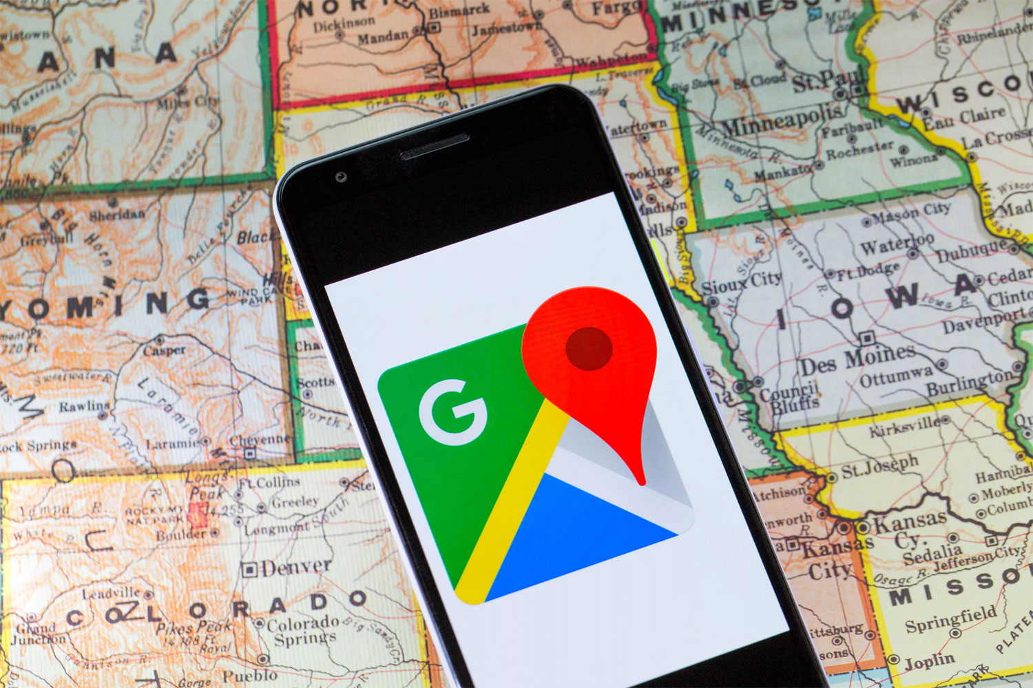 Field of dreams: Farmer's big proposal makes it on to Google Maps