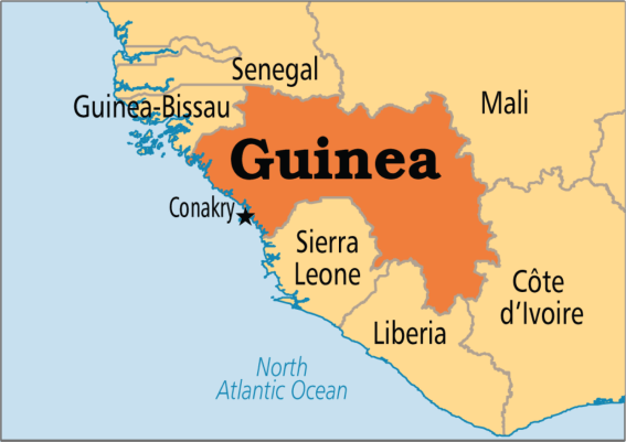 Guinea election challenger calls for general strike on Monday