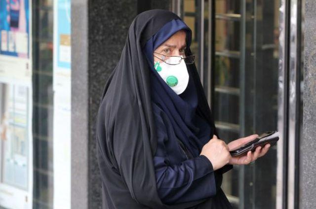 Iran raises death toll to 54 from new coronavirus