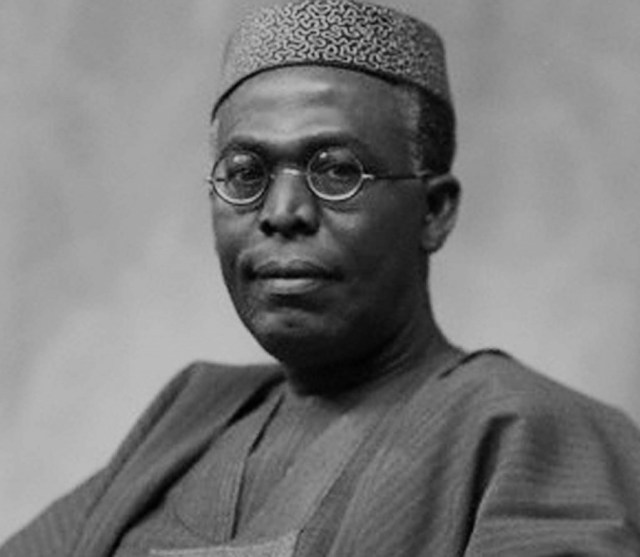 How Yoruba delegation's indecision denied Awolowo joint presidential ticket ?Ikokwu