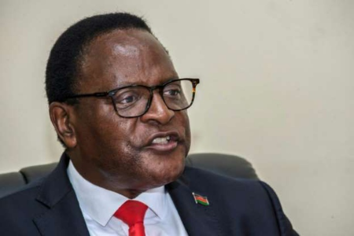 Malawi's constitutional court cancels presidential vote result
