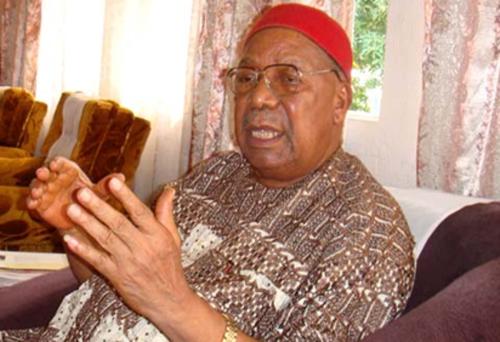 Nowhere secured in Nigeria — Mbazulike Amechi