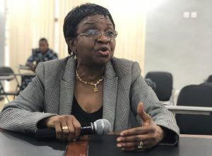 NAFDAC DG advocates local manufacturing of drugs to achieve UHC