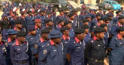 NSCDC deploys 250 personnel in Ebonyi to curtail spread of COVID-19
