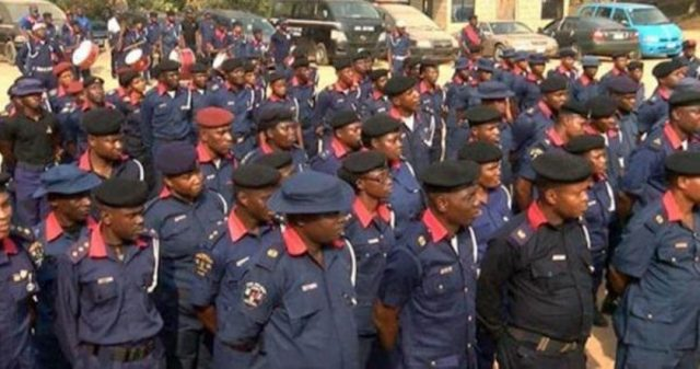 56 sacked officers of NSCDC were recruited by a syndicate ―Witness