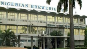 Nigerian Breweries declares N83.2bn revenue in Q1