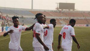Rangers, Akwa United