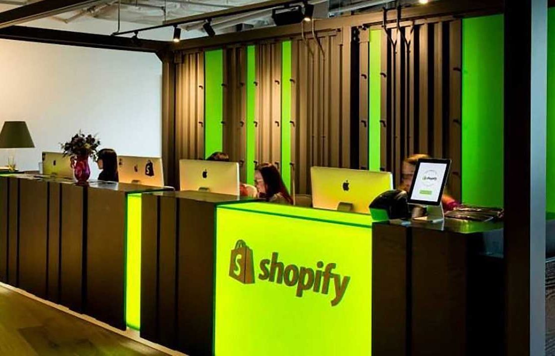 Shopify joins Facebook's embattled Libra Association