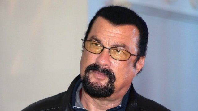 Steven Seagal fined in US over cryptocurrency promotion