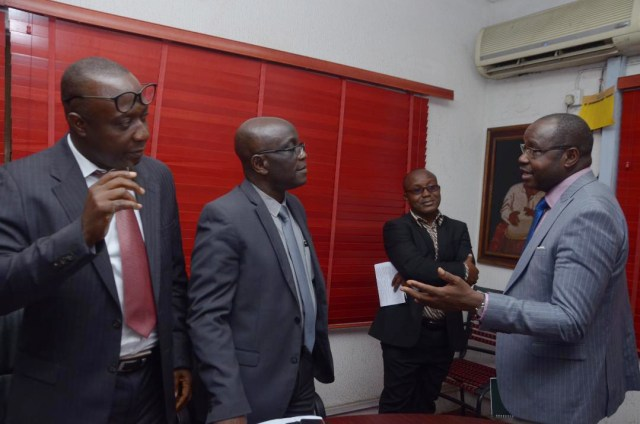 Privatisation of GENCOs, DISCOS was bound to fail — TCN