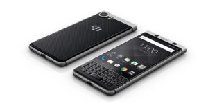 Blackberry, Smartphone