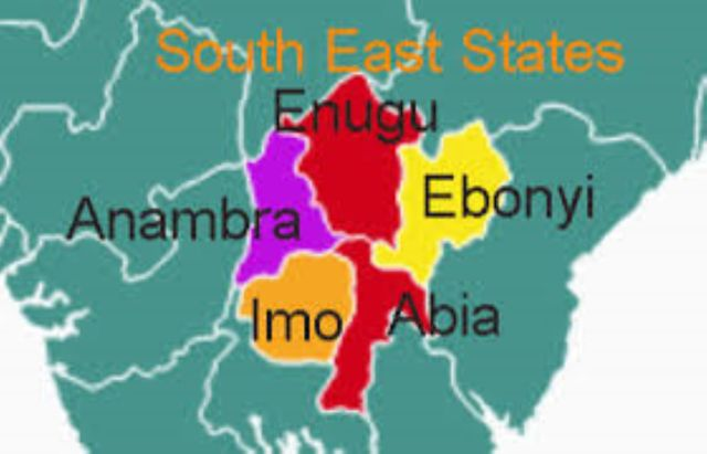 South-East governors