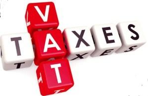 VAT, Inflation
