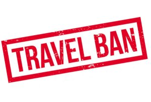Nigeria, U.S. , Travel ban