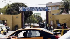 Senegal, Coronavirus