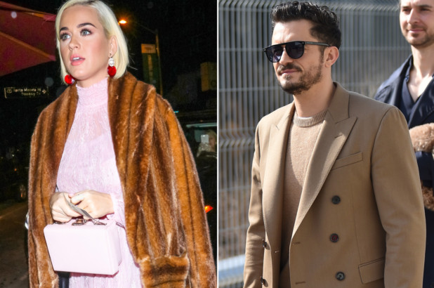 Katy Perry admits to 'friction' in her relationship with Orlando Bloom