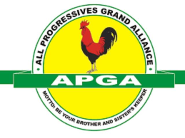 Anambra guber: Njoku's APGA to conduct governorship primary