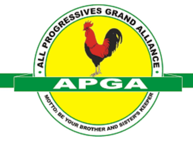Anambra2021 Guber Polls:APGA fixes primary for June 23