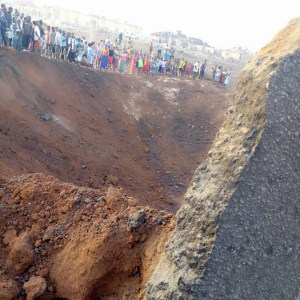 Video, photos as Akure explodes