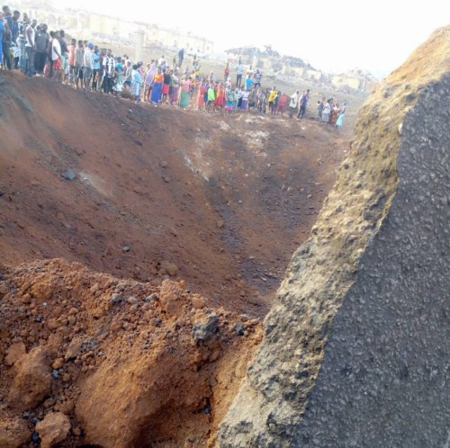 AKURE EXPLOSION: Owner of explosives will pay — Akeredolu