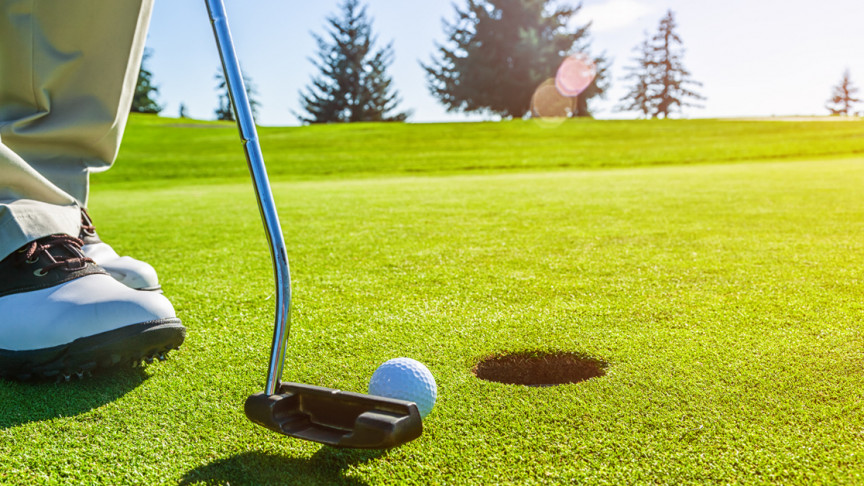 NGF, Marvelous Mike out with 'Who is Who' in Nigeria Golf
