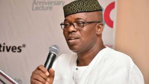 EKITI: Segun Oni tasks new PDP state executives on unity