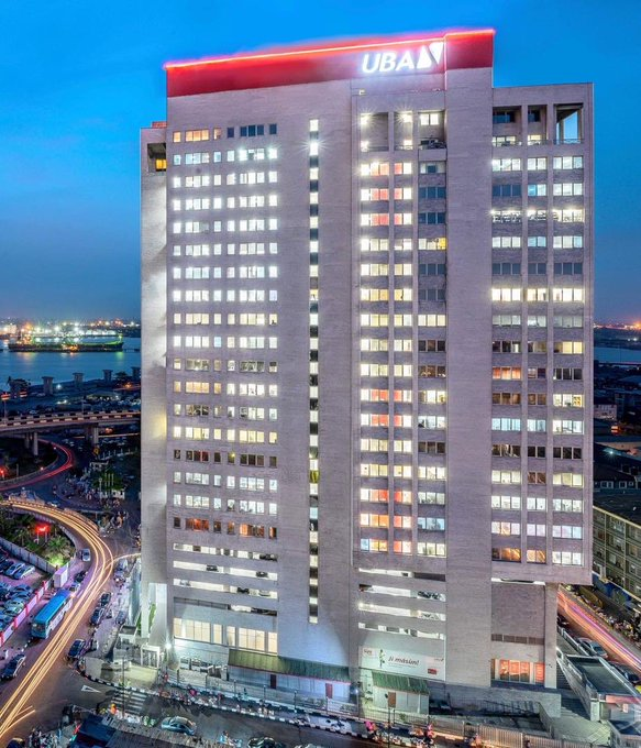 UBA to donate N5b for fight against COVID-19 in Africa