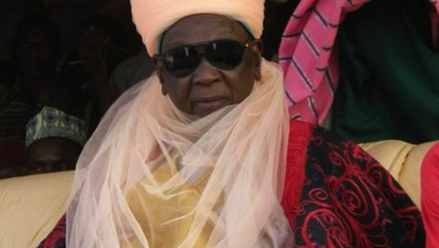 Emir of Daura suspends daughter's wedding, other gatherings