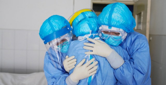 Coronavirus update: 31 cases recover in Ghana