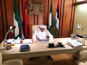 COVID-19, Nigeria, Leaders
