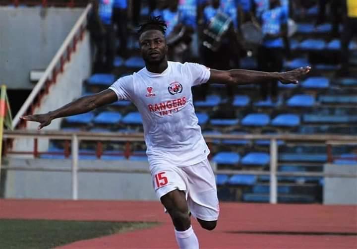 Rangers of Enugu loses player in ghastly accident