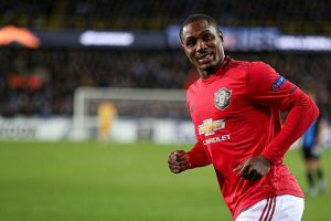 Berbatov calls for rule change if Man Utd lose Ighalo