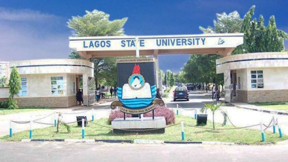 LASU produces automated solar-powered hand washing station machine