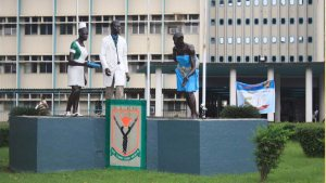 LUTH approves life insurance for health workers, as coronavirus spreads