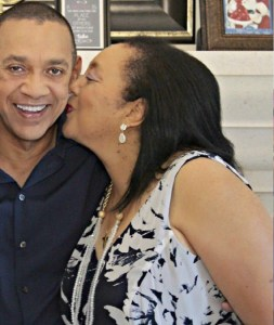 BREAKING: Ben Murray-Bruce loses wife of 41 years to cancer