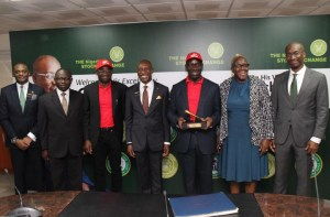 Edo State will seek funding from NSE for projects — Obaseki