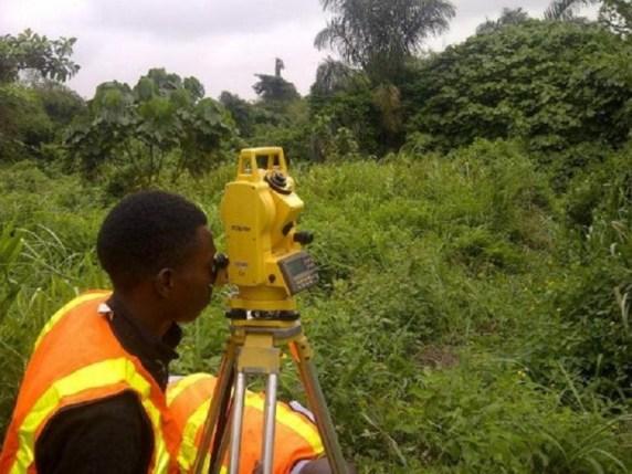 Institute reduces surveyors' fee by N20,000 per plot in Enugu