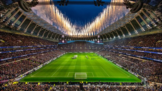 Return of fans to Premier League stadiums on hold ― Johnson