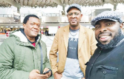Nollywood Film Festival Frankfurt 2020; Call For Submission Of Films Opens