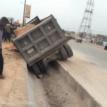 Truck kills 4 female hawkers in Onitsha