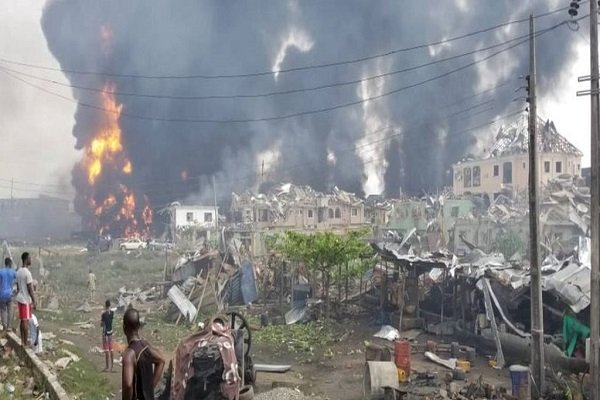 Adule Ado explosion: No student died, 3 students receiving treatment - School managemen