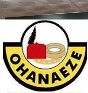 Elections in Ohanaeze: Igbo presidency threatened