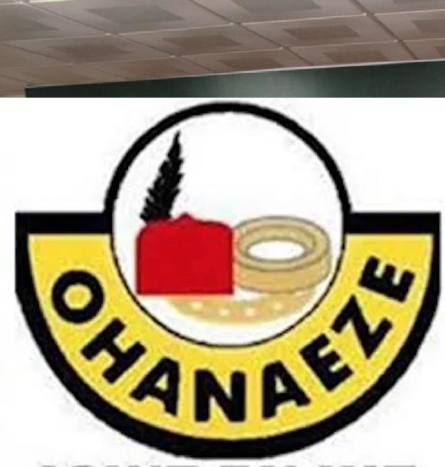 Sit-at-home: We are totally in support of it ― Ohanaeze Ndigbo