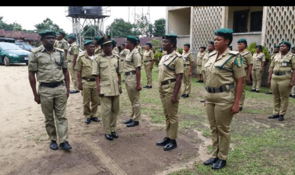 Lockdown: PRAWA trains Correctional Service Officers on handling violators