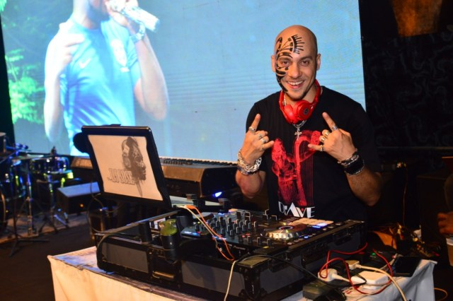 MTV Base, DJ Sose