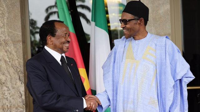 COVID-19, Africa, President