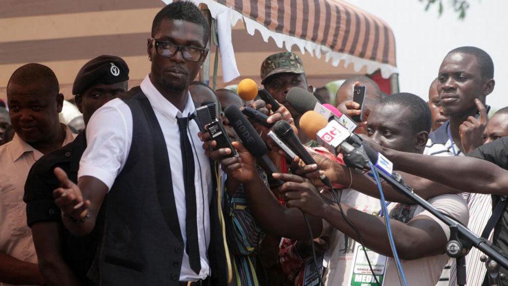 COVID-19: Emmanuel Adebayor Defends Refusal To Make Donations