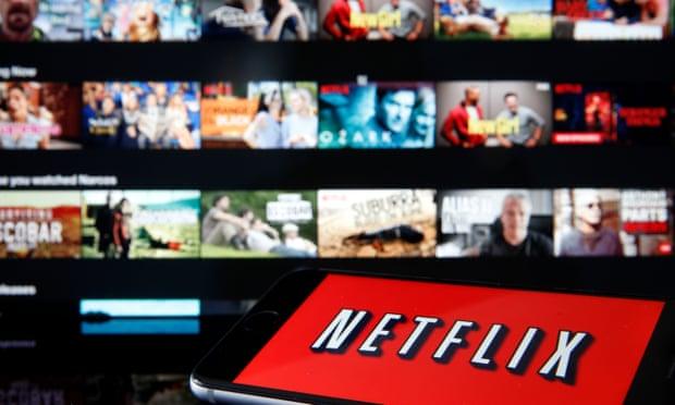 Netflix now worth more than ExxonMobil as value reaches $196bn