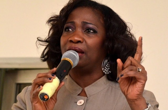 NDDC Scholarship: Tuition fees of students in UK not paid ― Dabiri-Erewa